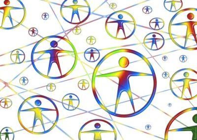 Organisaatiopelien maailma