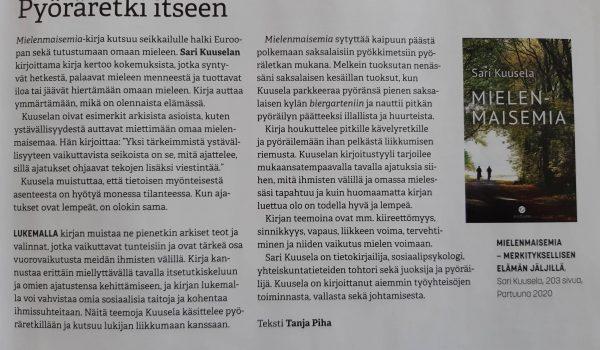 Juoksija-lehti 03_2021
